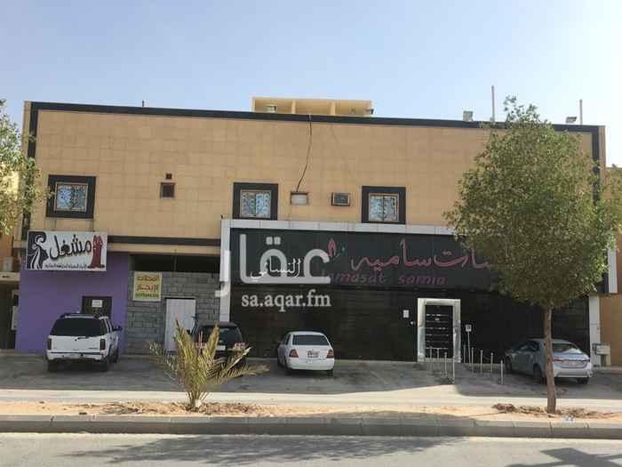 محل للإيجار في شارع المحيط ، حي الندوة ، الرياض ، الرياض