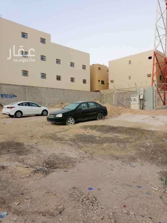 أرض للإيجار في شارع الفراوي ، حي ظهرة لبن ، الرياض