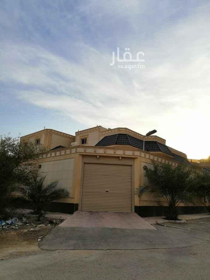 فيلا للبيع في شارع العيينة ، حي ظهرة لبن ، الرياض
