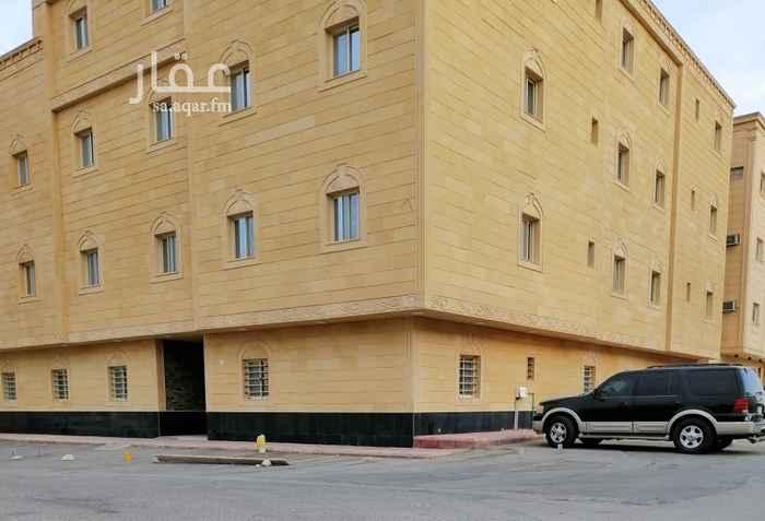 عمارة للبيع في شارع الفراوي ، حي ظهرة لبن ، الرياض