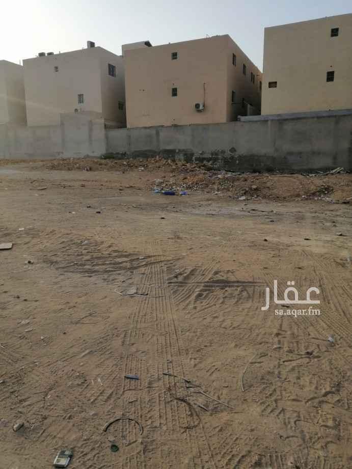 أرض للإيجار في شارع العيينة ، حي ظهرة لبن ، الرياض ، الرياض