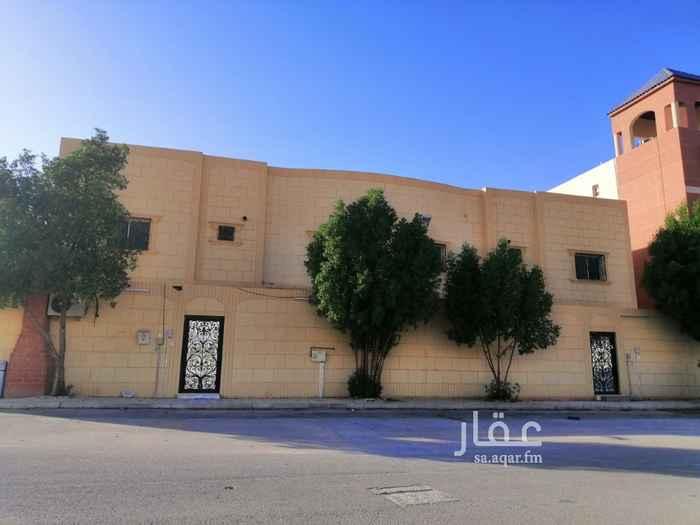 عمارة للإيجار في شارع الغاط ، حي ظهرة لبن ، الرياض ، الرياض
