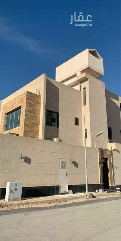 دور للإيجار في شارع رقم 322 ، الرياض ، الرياض