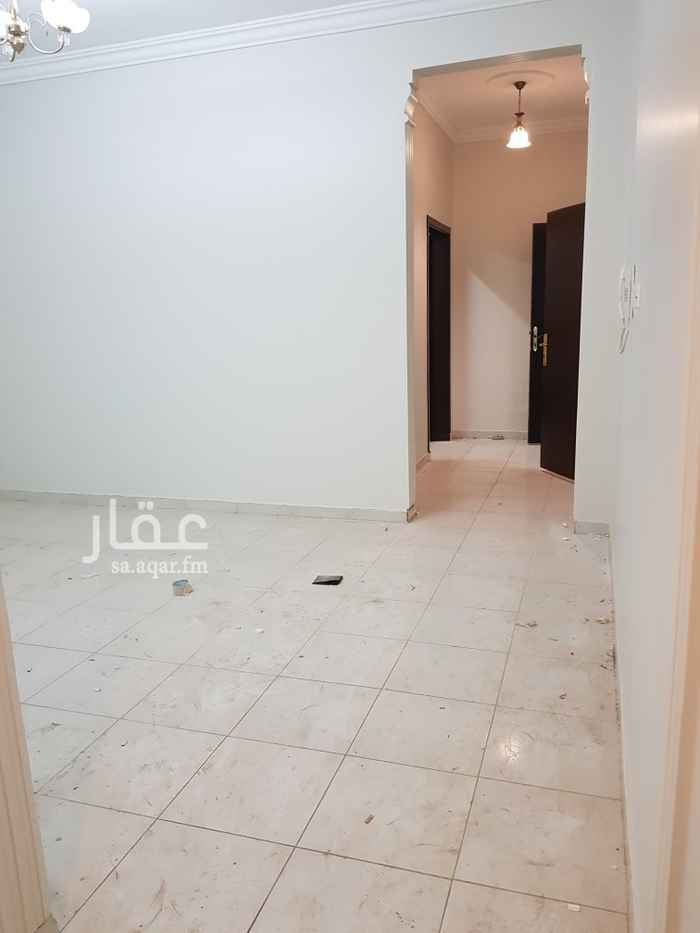 شقة للإيجار في شارع التنظيم ، حي النهضة ، الرياض