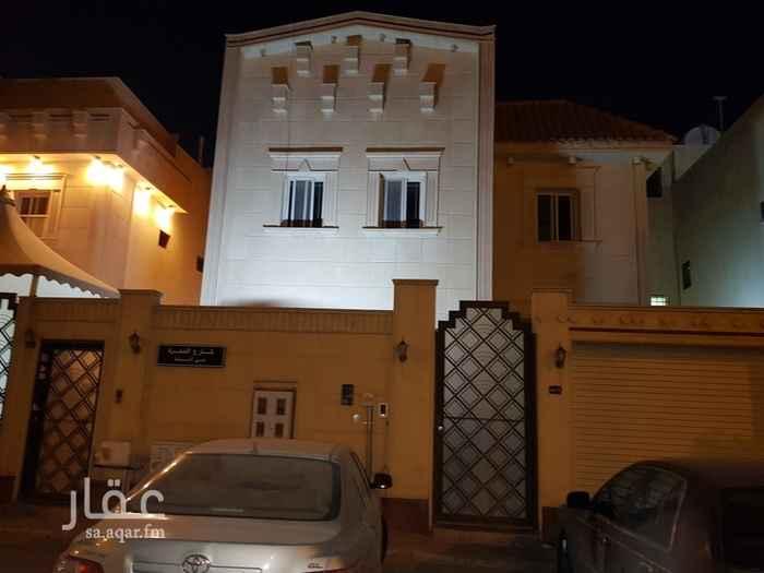 دور للإيجار في شارع عامر بن عوف ، حي اشبيلية ، الرياض ، الرياض