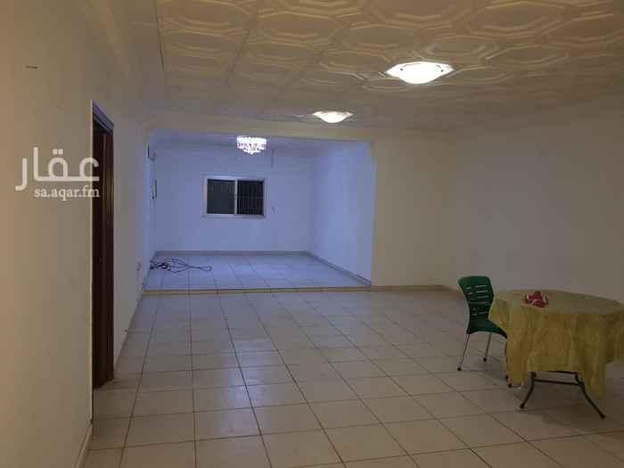 شقة للإيجار في شارع مغيرة ، حي الروضة ، الرياض ، الرياض