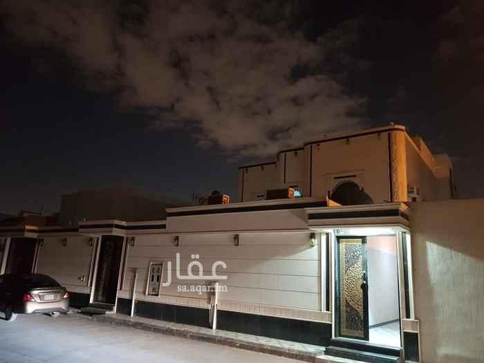 فيلا للبيع في شارع وادي مبايض ، حي النسيم الغربي ، الرياض ، الرياض