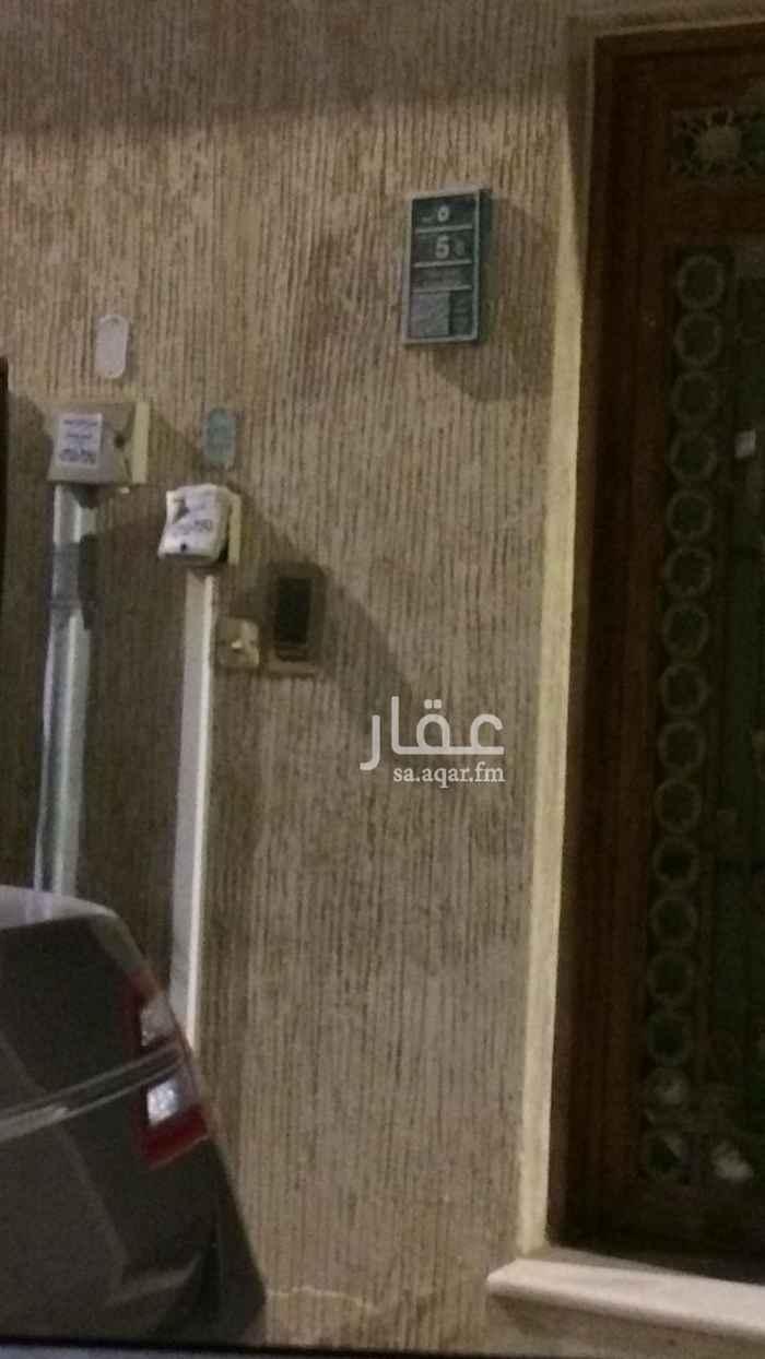 دور للإيجار في شارع سيوة ، حي النهضة ، الرياض ، الرياض