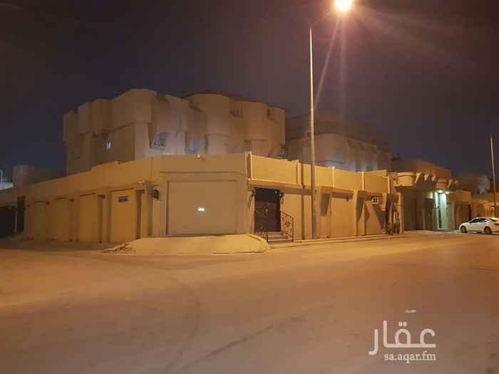 فيلا للبيع في شارع سعيد الشامي ، حي الخليج ، الرياض ، الرياض