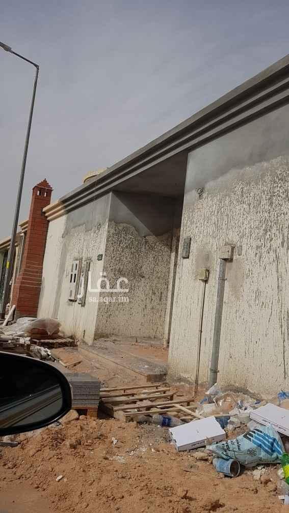 دور للإيجار في شارع القريات ، حي النهضة ، الرياض ، الرياض