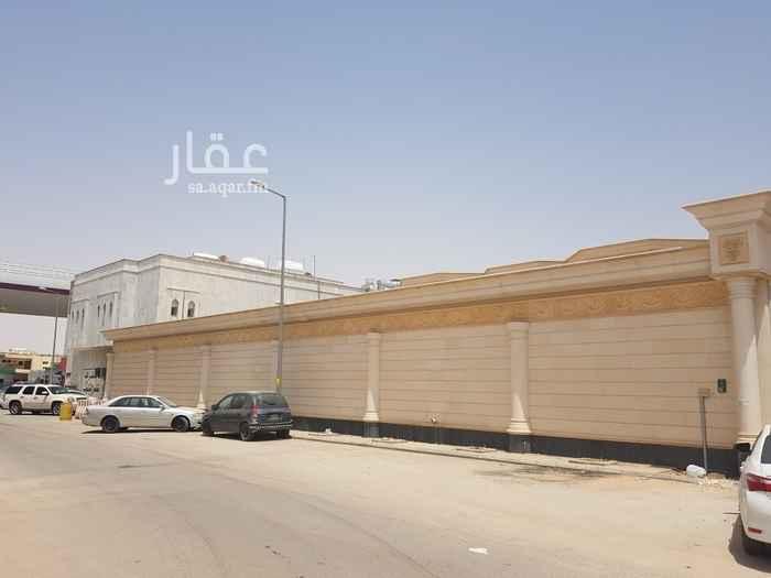 أرض للبيع في شارع عبدالرحيم الخزرجي ، حي الاندلس ، الرياض ، الرياض