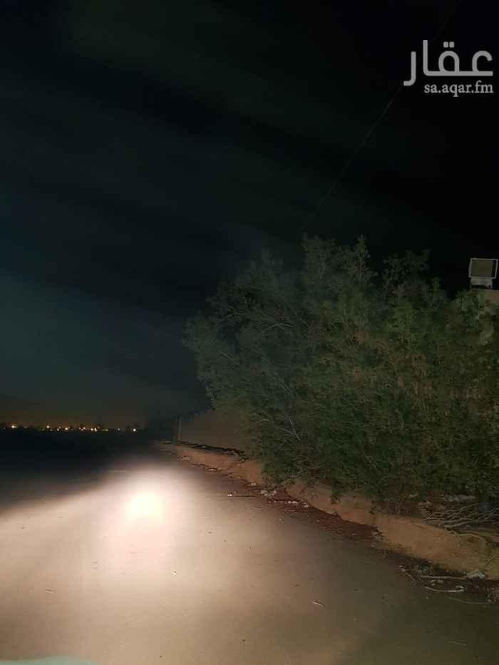 أرض للإيجار في شارع الريحان ، حي الرمال ، الرياض ، الرياض