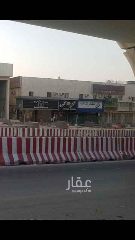 عمارة للبيع في شارع المدينة المنورة ، حي ظهرة البديعة ، الرياض ، الرياض