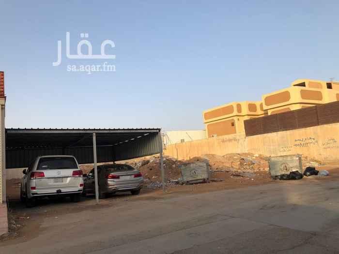 أرض للبيع في شارع عبدالله بن سويلم ، حي النهضة ، الرياض ، الرياض
