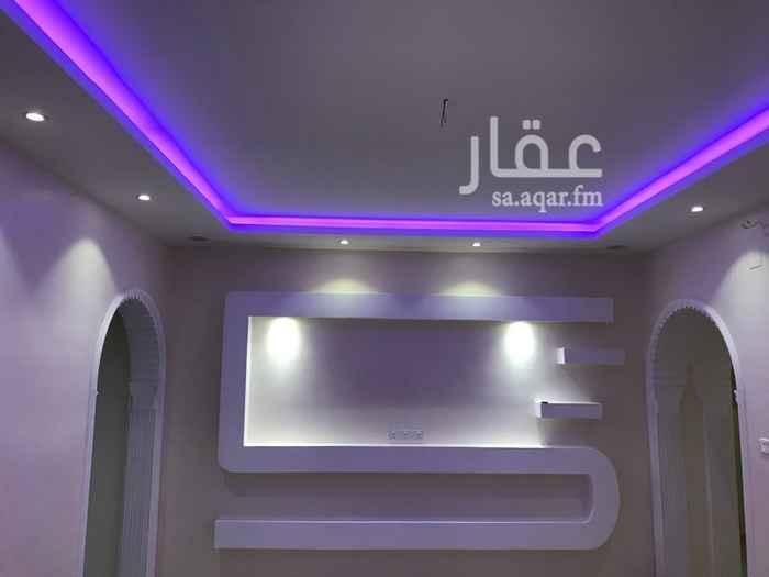 شقة للإيجار في شارع ابن صاعد الاندلسي ، حي العريض ، المدينة المنورة ، المدينة المنورة