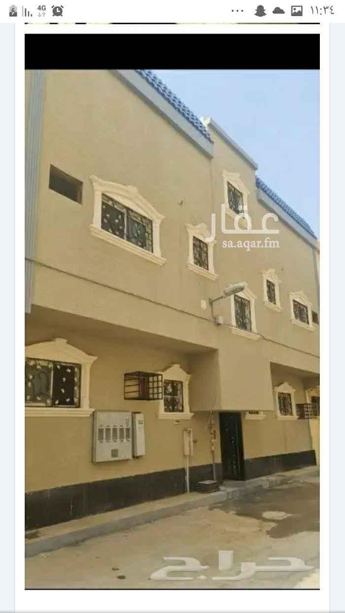 شقة للإيجار في شارع الوفاء ، حي الجرادية ، الرياض ، الرياض