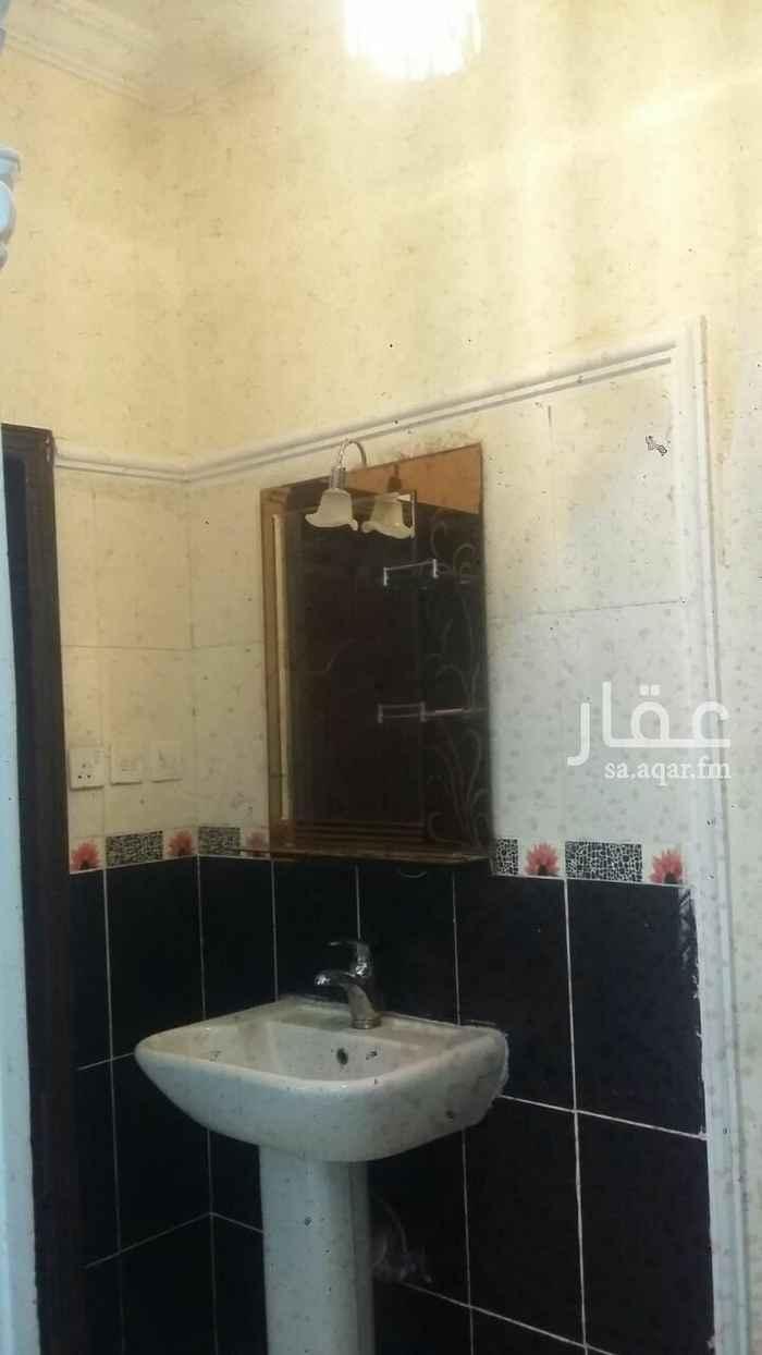 غرفة للإيجار في طريق الامير نايف بن عبدالعزيز ، حي الحمراء وأم الجود ، مكة ، مكة المكرمة