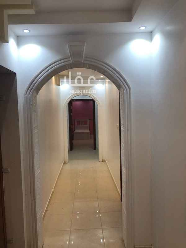 شقة للإيجار في شارع خداش بن بشير ، حي الرانوناء ، المدينة المنورة ، المدينة المنورة