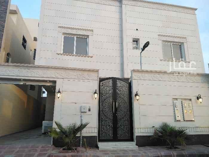فيلا للبيع في شارع نجم الدين الأيوبي الفرعي ، الرياض ، الرياض
