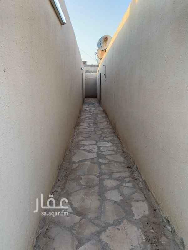 استراحة للإيجار في شارع الذهبي ، حي طويق ، الرياض ، الرياض