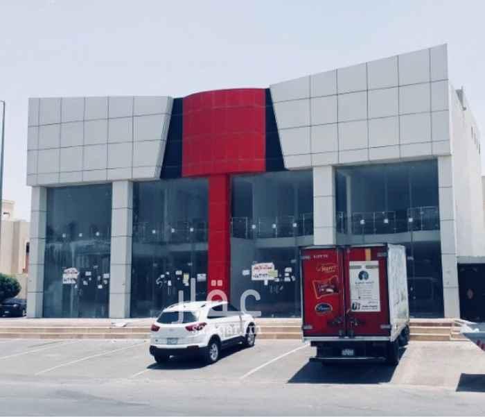 محل للإيجار في شارع الخليفة المأمون, بدر, الرياض