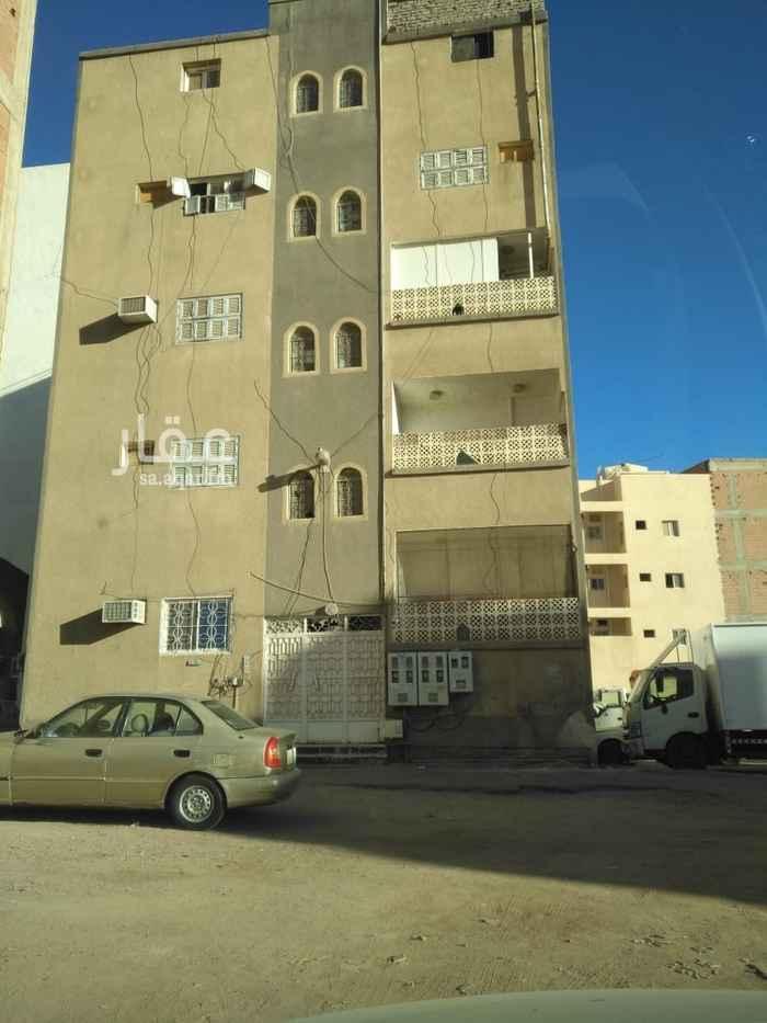 عمارة للبيع في حي المصانع ، المدينة المنورة ، المدينة المنورة