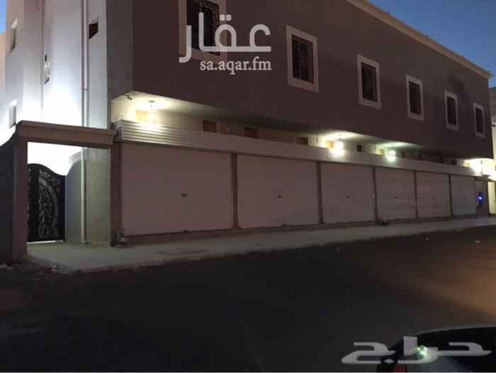 عمارة للبيع في شارع المنذر بن قدامه ، حي قلعة مخيط ، المدينة المنورة ، المدينة المنورة