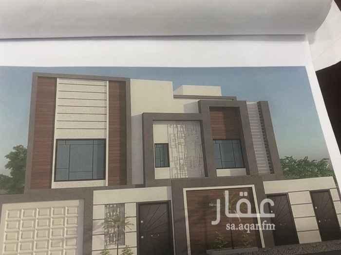 فيلا للبيع في شارع طيبة ، حي ظهرة لبن ، الرياض