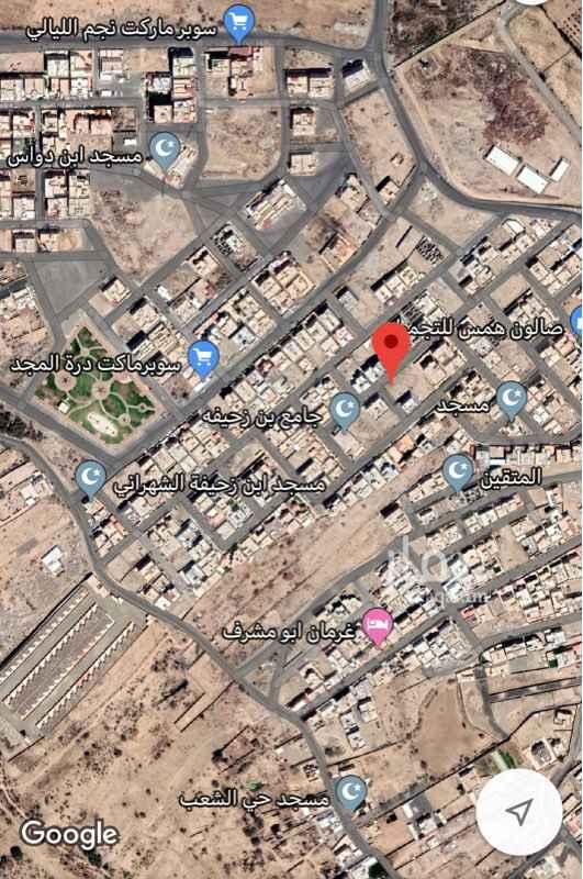أرض للبيع في حي الهرير ، خميس مشيط ، خميس مشيط