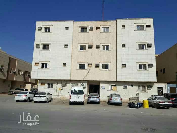 عمارة للبيع في شارع ابن حجر ، حي الدار البيضاء ، الرياض ، الرياض
