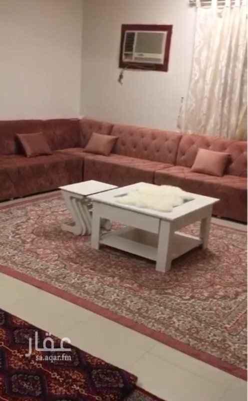 دور للإيجار في شارع الخنساء ، حي النهضة ، الرياض