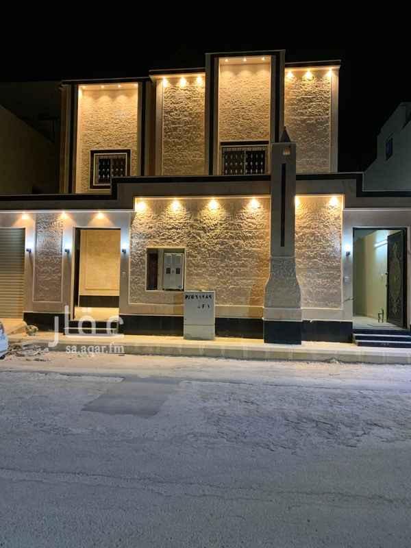 شقة للإيجار في شارع ابن جرير التنوخي ، حي ظهرة نمار ، الرياض ، الرياض