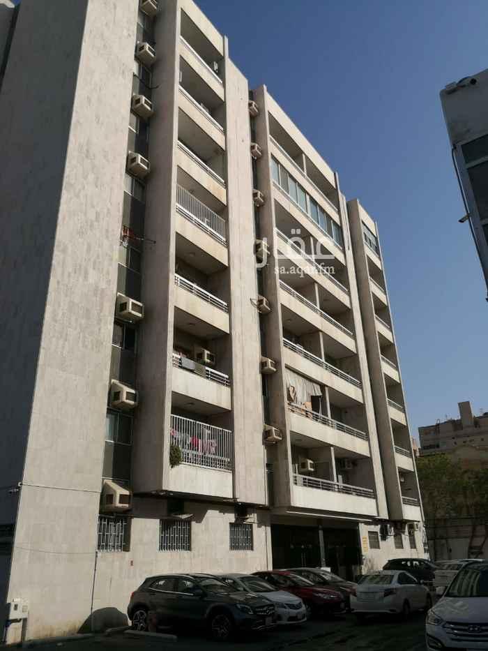 شقة للإيجار في شارع حمزه بن عبدالمطلب ، حي الشرفية ، جدة ، جدة