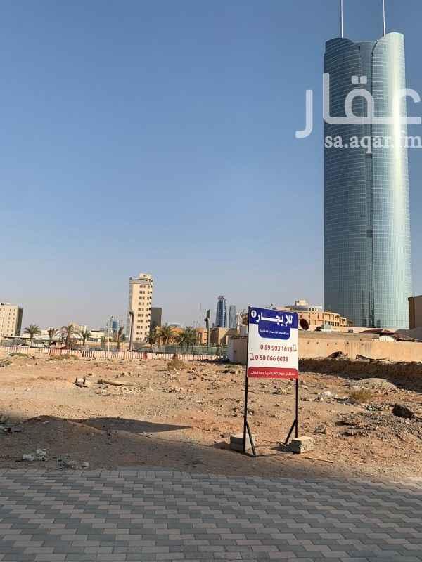 أرض للإيجار في طريق الامام سعود بن فيصل ، حي الصحافة ، الرياض ، الرياض