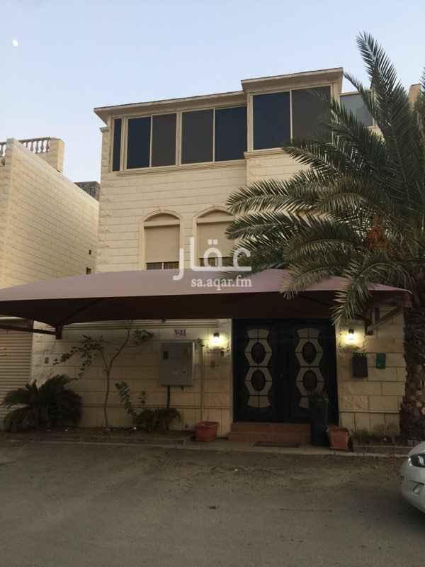 فيلا للبيع في شارع عبدالفتاح القاضي ، حي المحمدية ، جدة