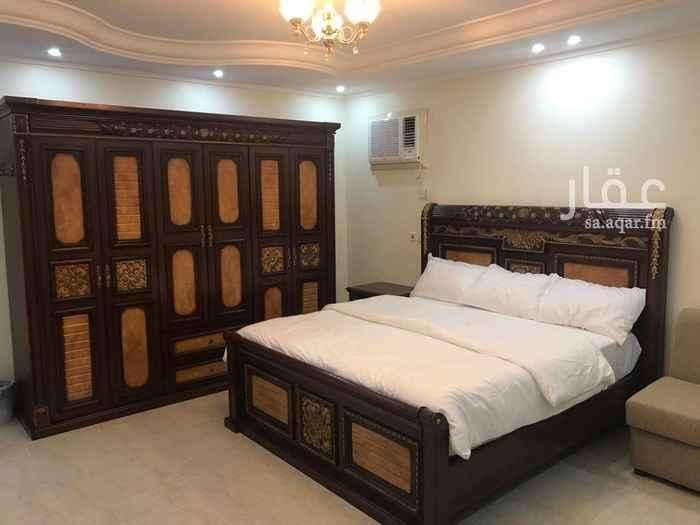 شقة للإيجار في شارع البقاع ، حي شكر ، خميس مشيط