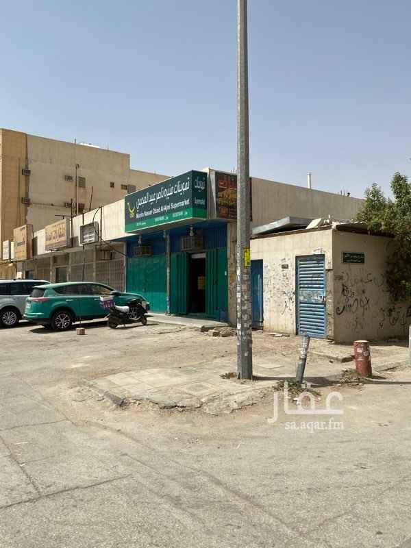 عمارة للإيجار في الرياض ، حي النسيم الغربي ، الرياض