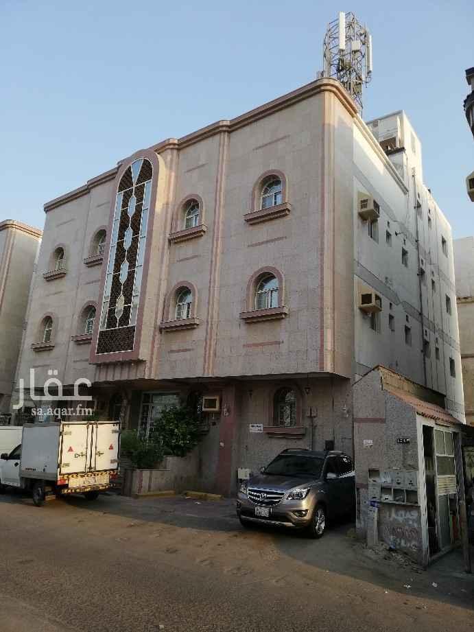 شقة للإيجار في شارع منصور بن فلاح ، حي الفيصلية ، جدة