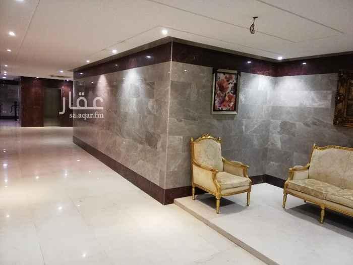 غرفة للإيجار في شارع ابو خراش السلمي ، حي الزهراء ، جدة ، جدة