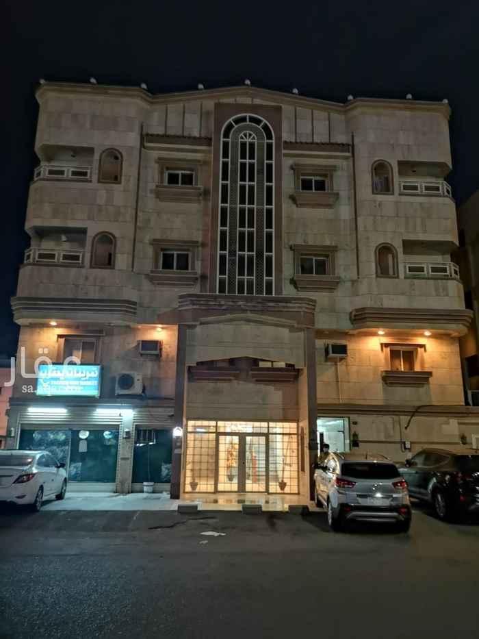 غرفة للإيجار في شارع ابن شداد ، حي البوادي ، جدة ، جدة