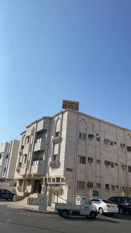عمارة للبيع في شارع ابو سعيد الاصمعى ، حي الصفا ، جدة