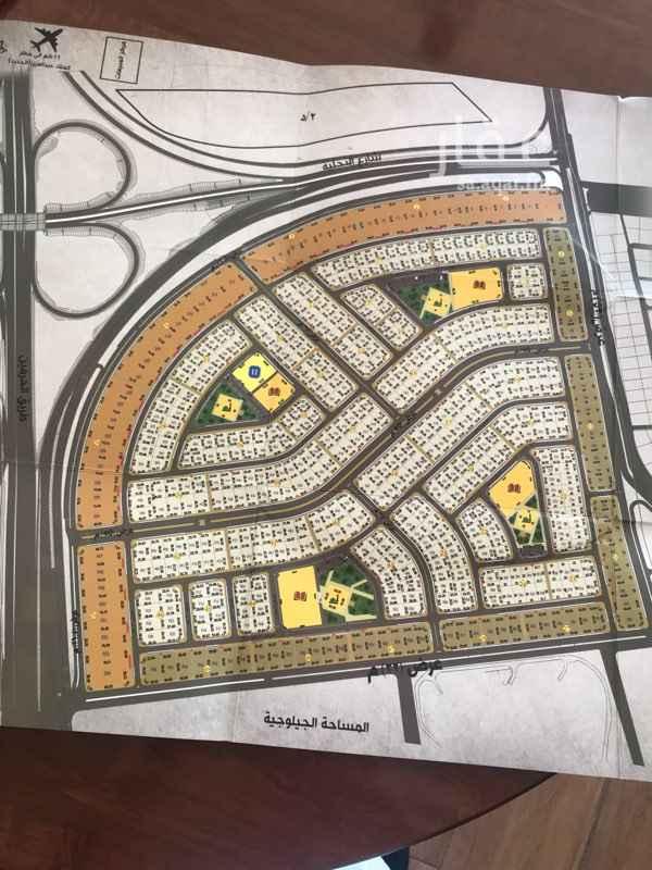أرض للبيع في جدة ، حي الواحة ، جدة