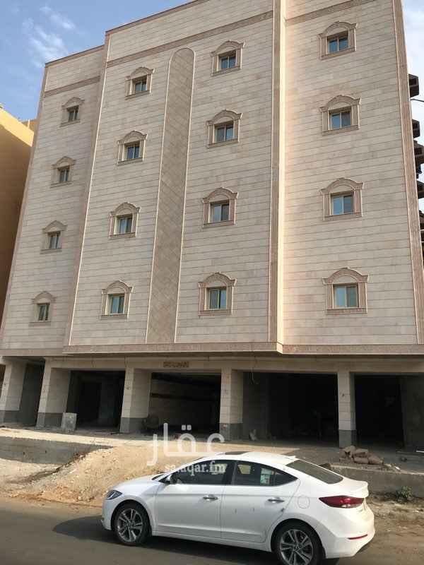 عمارة للبيع في شارع رافع بن عمر ، حي السامر ، جدة ، جدة