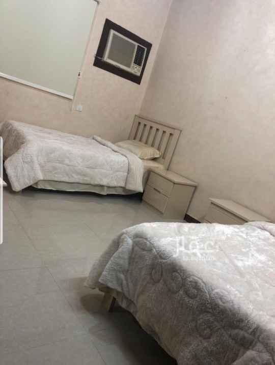 شقة للإيجار في شارع يحيى الانباري ، حي الدار البيضاء ، الرياض