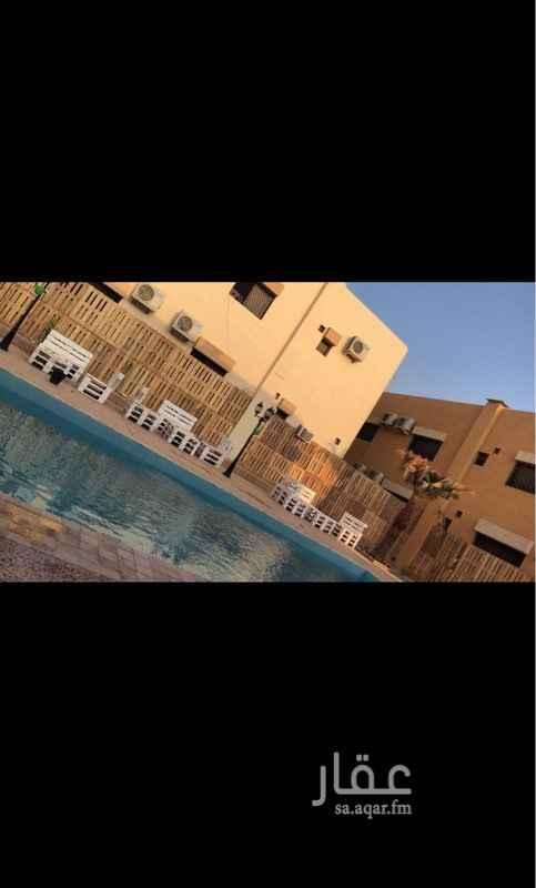 شقة للإيجار في شارع الشماسية ، حي العليا ، الرياض ، الرياض