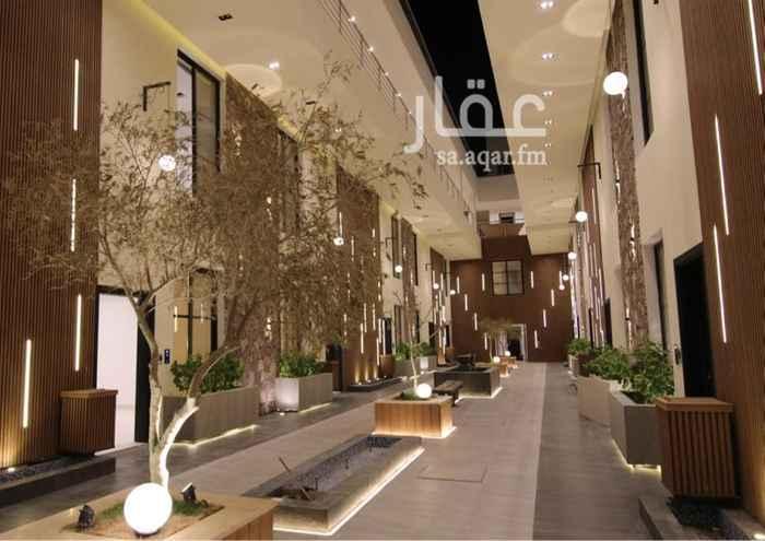 شقة للبيع في حي ، شارع عبدالله بن العاص ، حي العارض ، الرياض ، الرياض