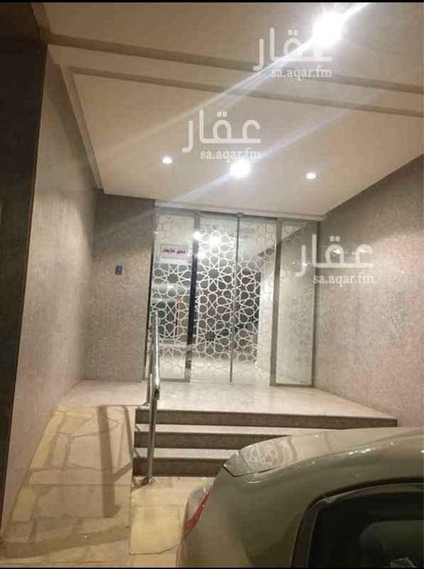 شقة للإيجار في شارع الاميرة سارة بنت احمد السديري ، حي الضباط ، الرياض ، الرياض