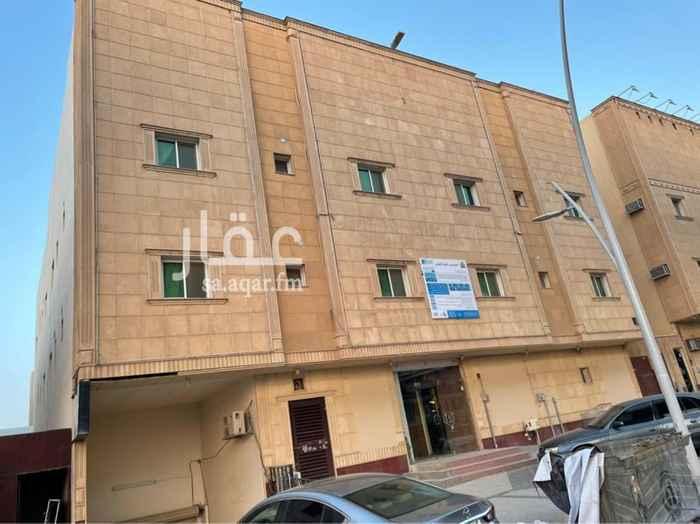 عمارة للإيجار في شارع السفراء ، حي الروضة ، الرياض ، الرياض